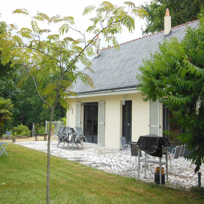 Offres de vente Maison Chênehutte-Trèves-Cunault (49350)