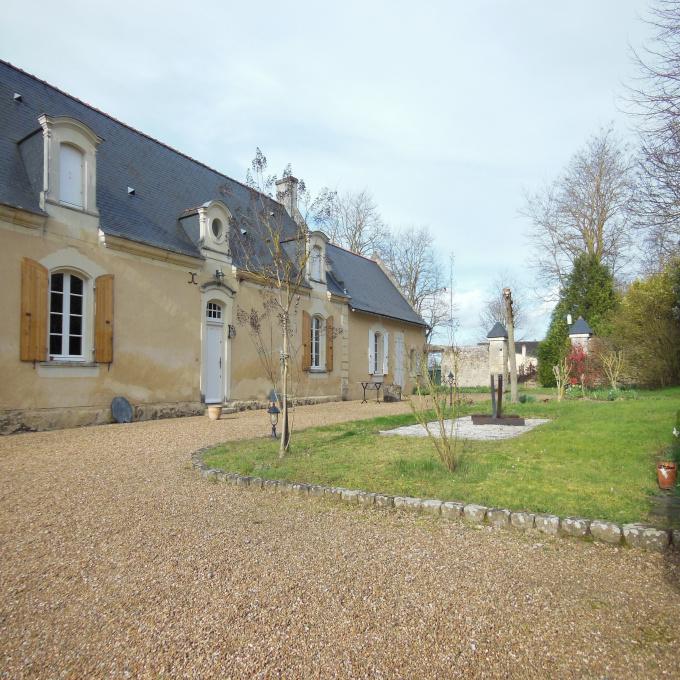 Offres de vente Maison ancienne Ambillou-Château (49700)