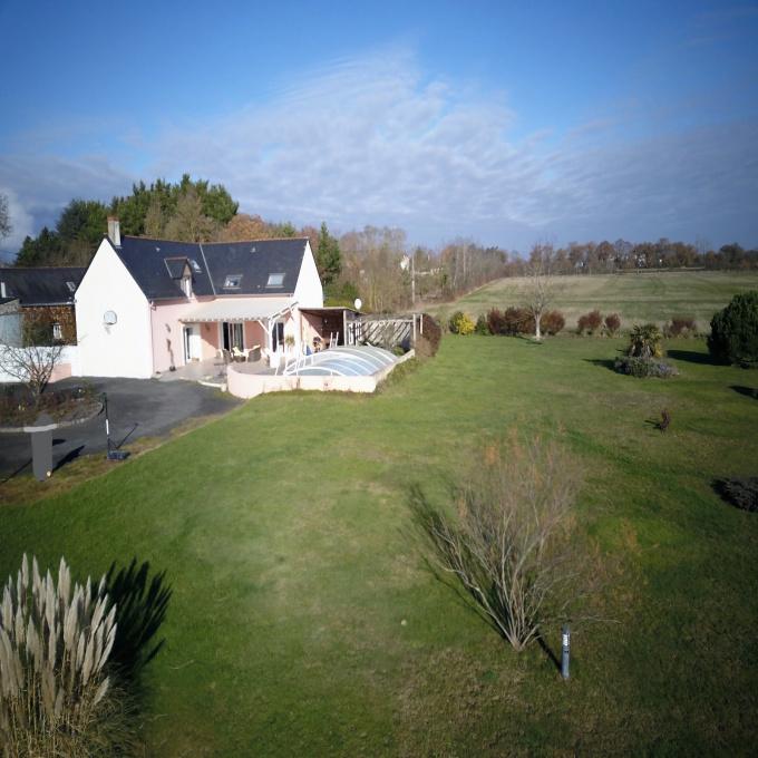 Offres de vente Maison Saint-Léger-des-Bois (49170)