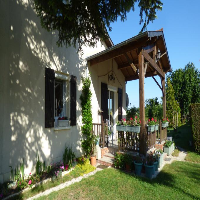Offres de vente Maison St pierre des echaubrogne (79700)