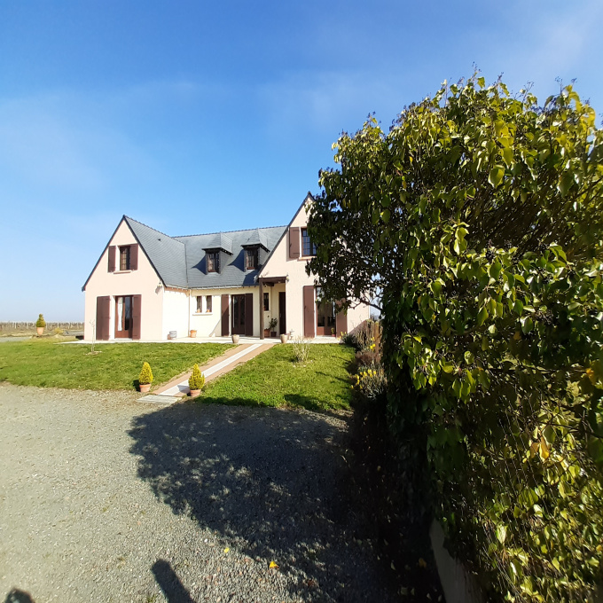 Offres de vente Maison Saint-Aubin-de-Luigné (49190)