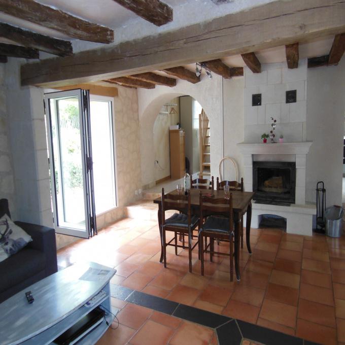 Offres de vente Maison ancienne Gennes-Val-de-Loire (49350)