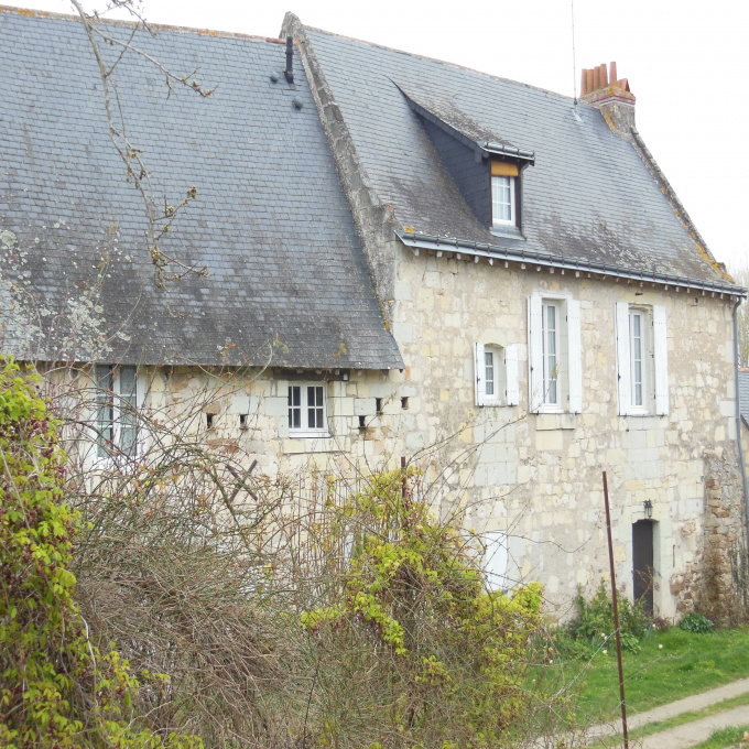 Offres de vente Maison ancienne Gennes (49350)