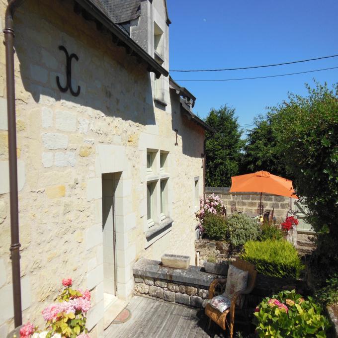 Offres de vente Maison ancienne Saumur (49400)