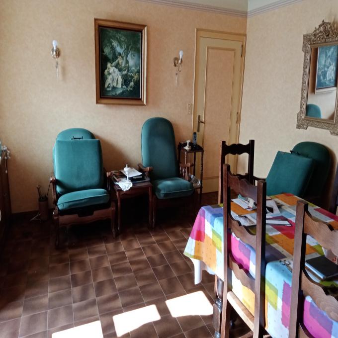 Offres de vente Maison Neuvy-en-Mauges (49120)