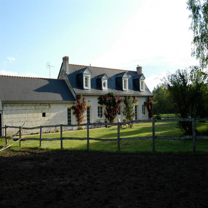 Offres de vente Maison ancienne Longué-Jumelles (49160)