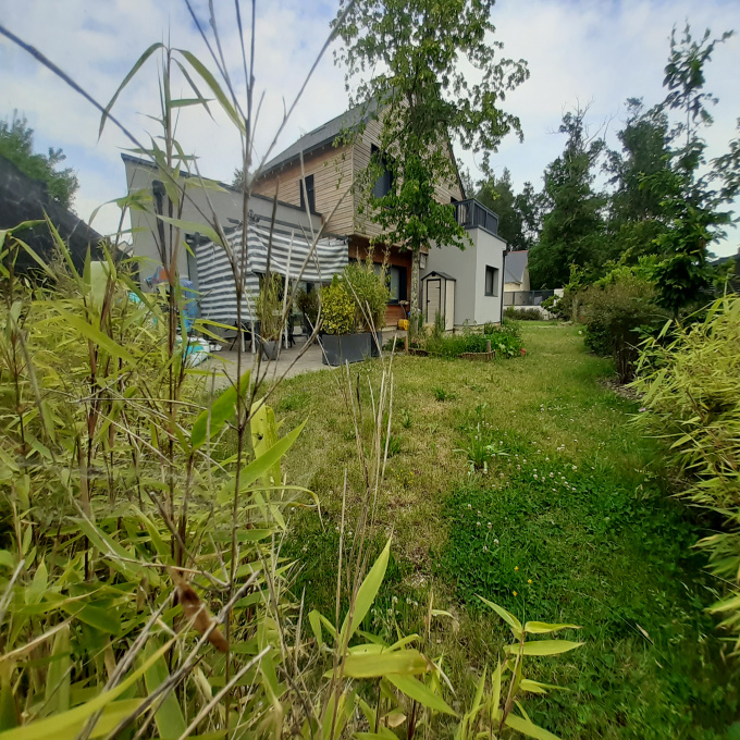 Offres de vente Maison Saint-Lambert-du-Lattay (49750)