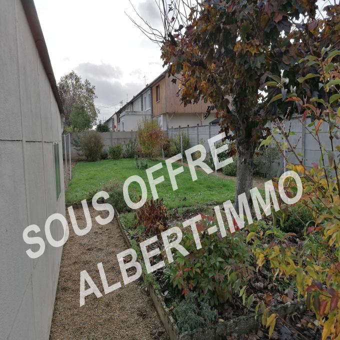 Offres de vente Terrain Angers (49000)
