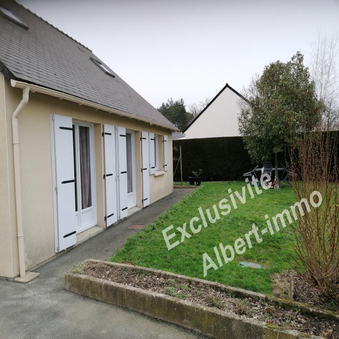 Offres de vente Plain pied Saint-Lambert-du-Lattay (49750)