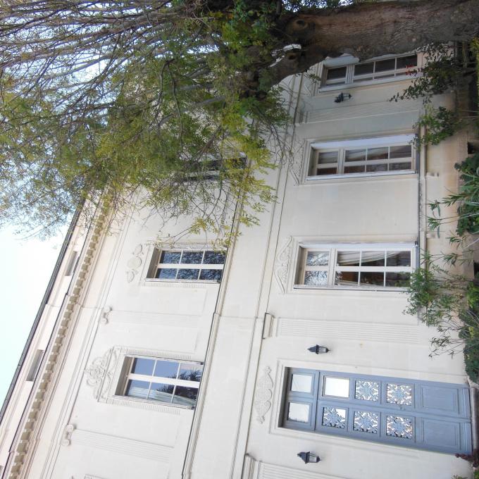 Offres de vente Propriete Saumur (49400)