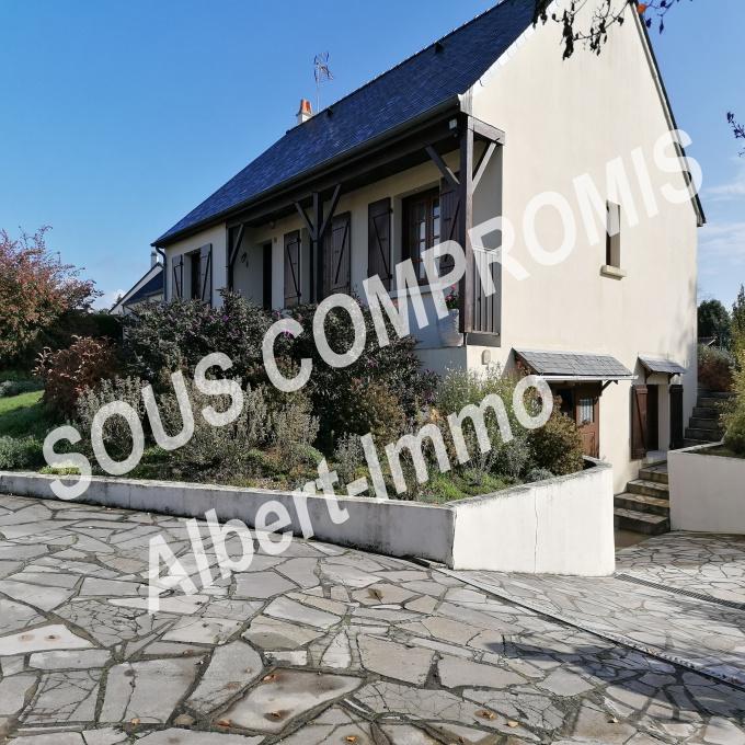 Offres de vente Maison Seiches-sur-le-Loir (49140)