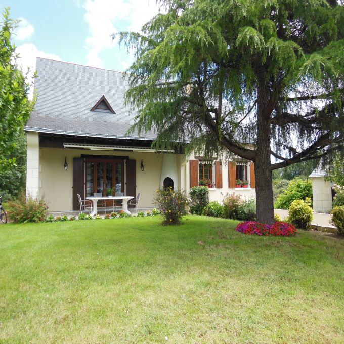 Offres de vente Maison Gennes (49350)