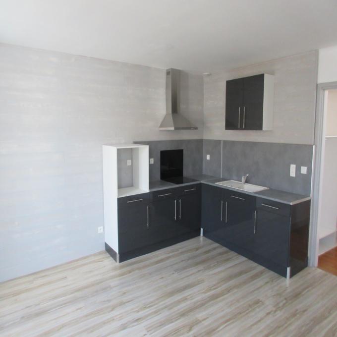 Offres de location Appartement La Jubaudière (49510)