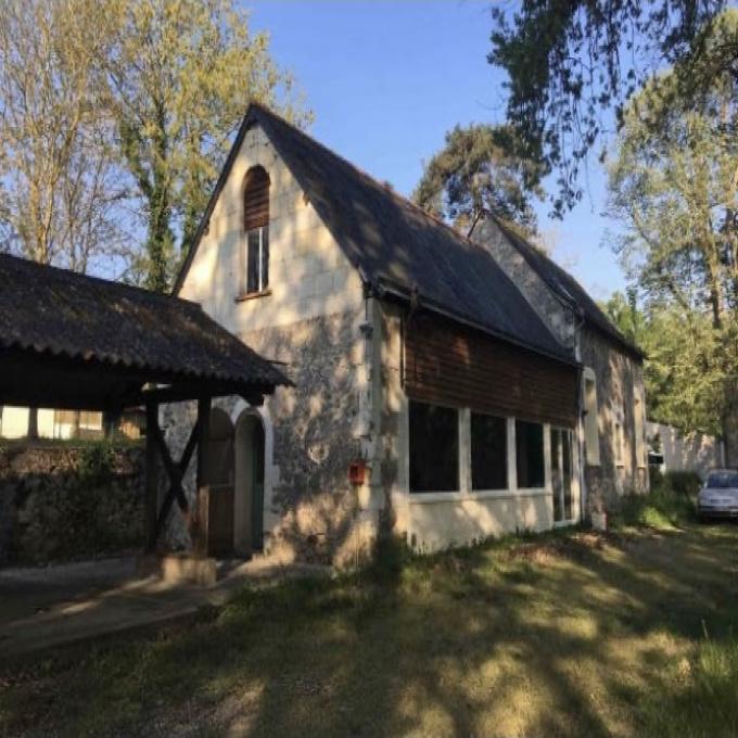 Offres de location Maison ancienne Gennes (49350)