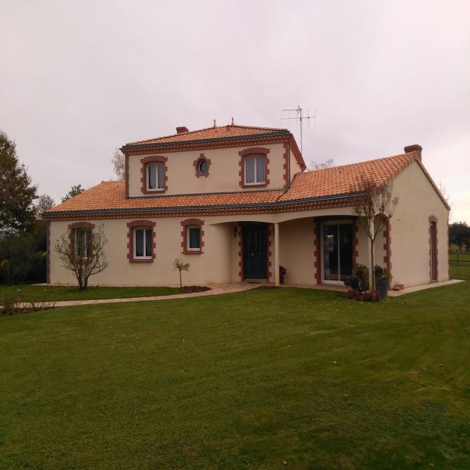 Offres de vente Maison Chemillé (49120)