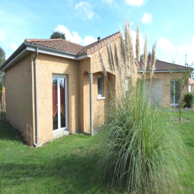 Offres de vente Maison La Plaine (49360)