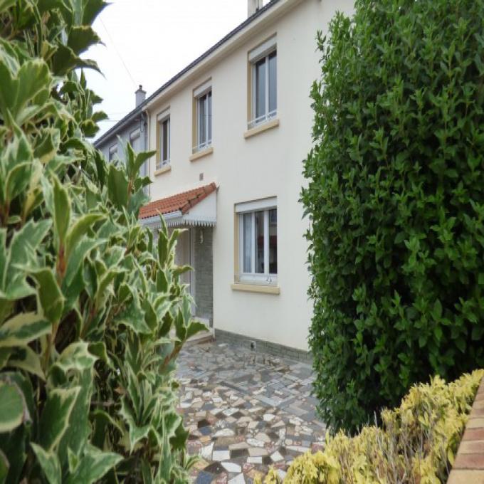 Offres de vente Maison Cholet (49300)