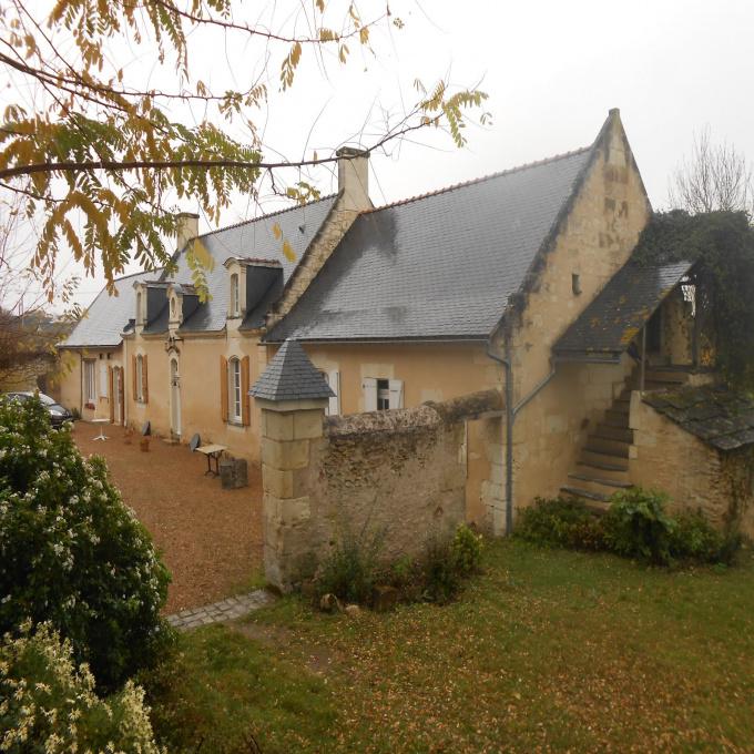 Offres de vente Maison Noyant-la-Plaine (49700)