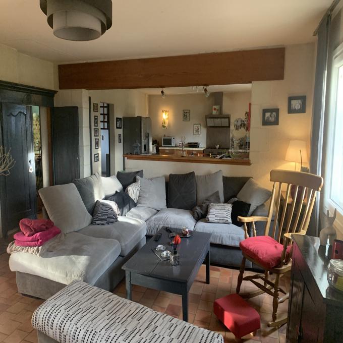 Offres de vente Maison ancienne Rosiers-sur-Loire (49350)