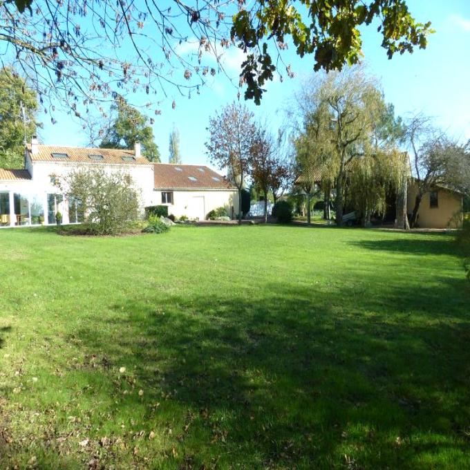 Offres de vente Maison Maulévrier (49360)