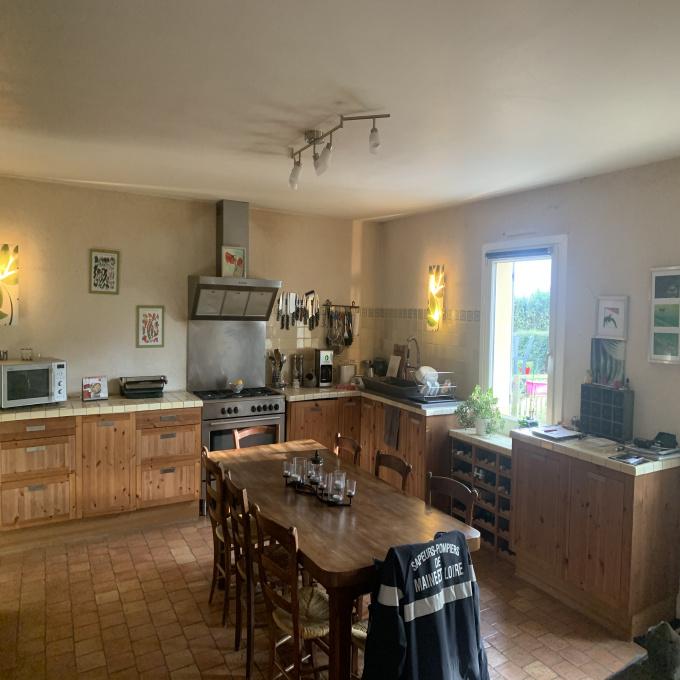 Offres de vente Maison Rosiers-sur-Loire (49350)