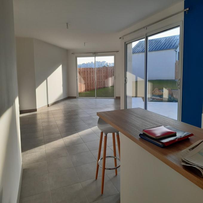 Offres de location Maison Rochefort-sur-Loire (49190)