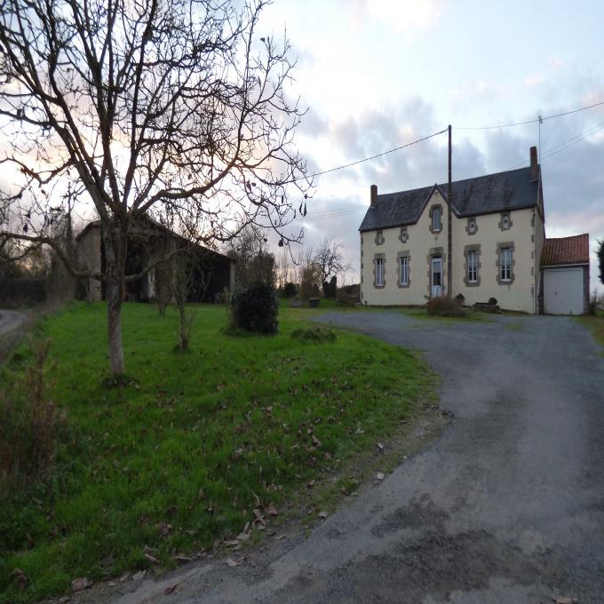 Offres de vente Maison Saint-Pierre-des-Échaubrognes (79700)
