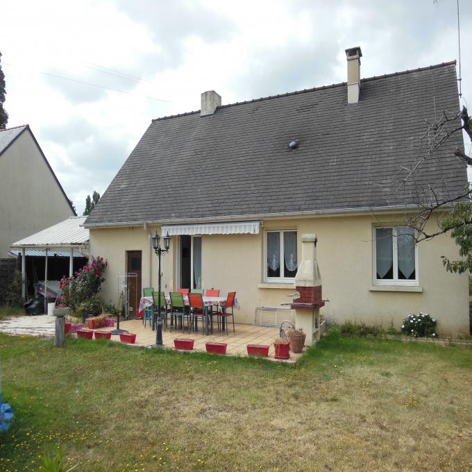 Offres de vente Maison Saint-Martin-de-la-Place (49160)