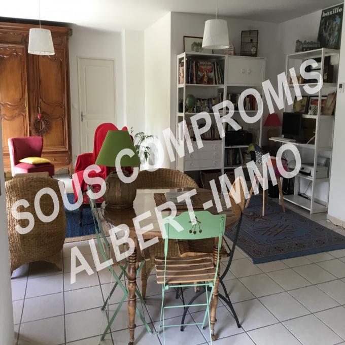 Offres de vente Appartement Mûrs-Erigné (49610)