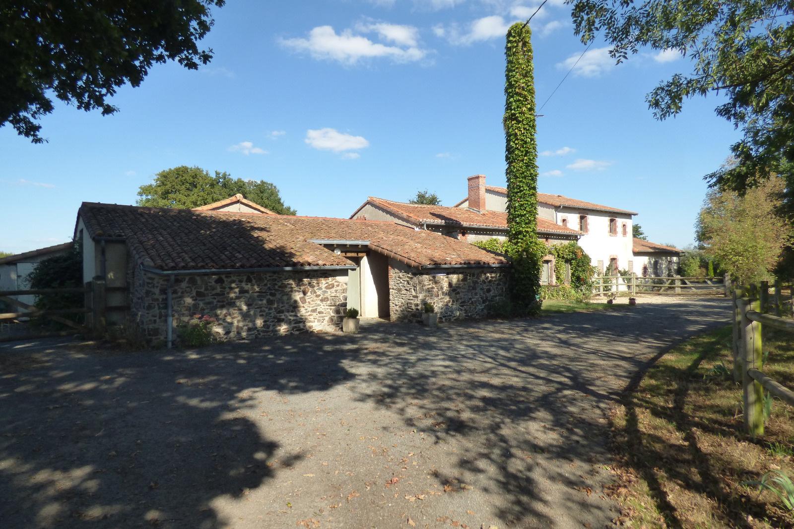 Offres de vente Maison Chanteloup-les-Bois (49340)
