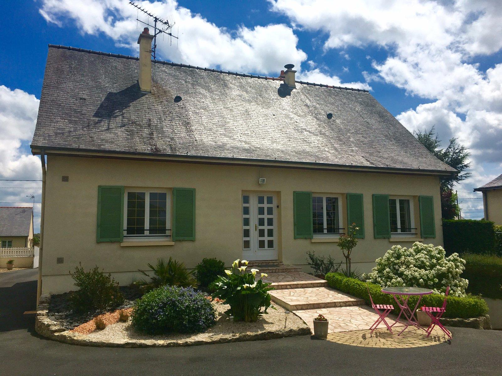 maison familiale très lumineuse maison 170 m² 7 pièces montreuil ...