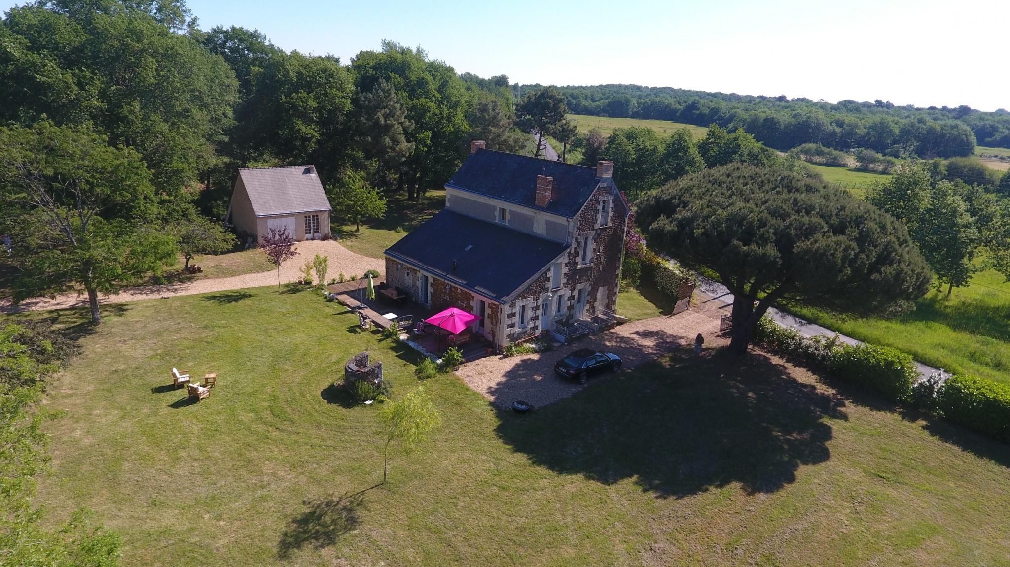 Offres de vente Maison ancienne Le Thoureil (49350)