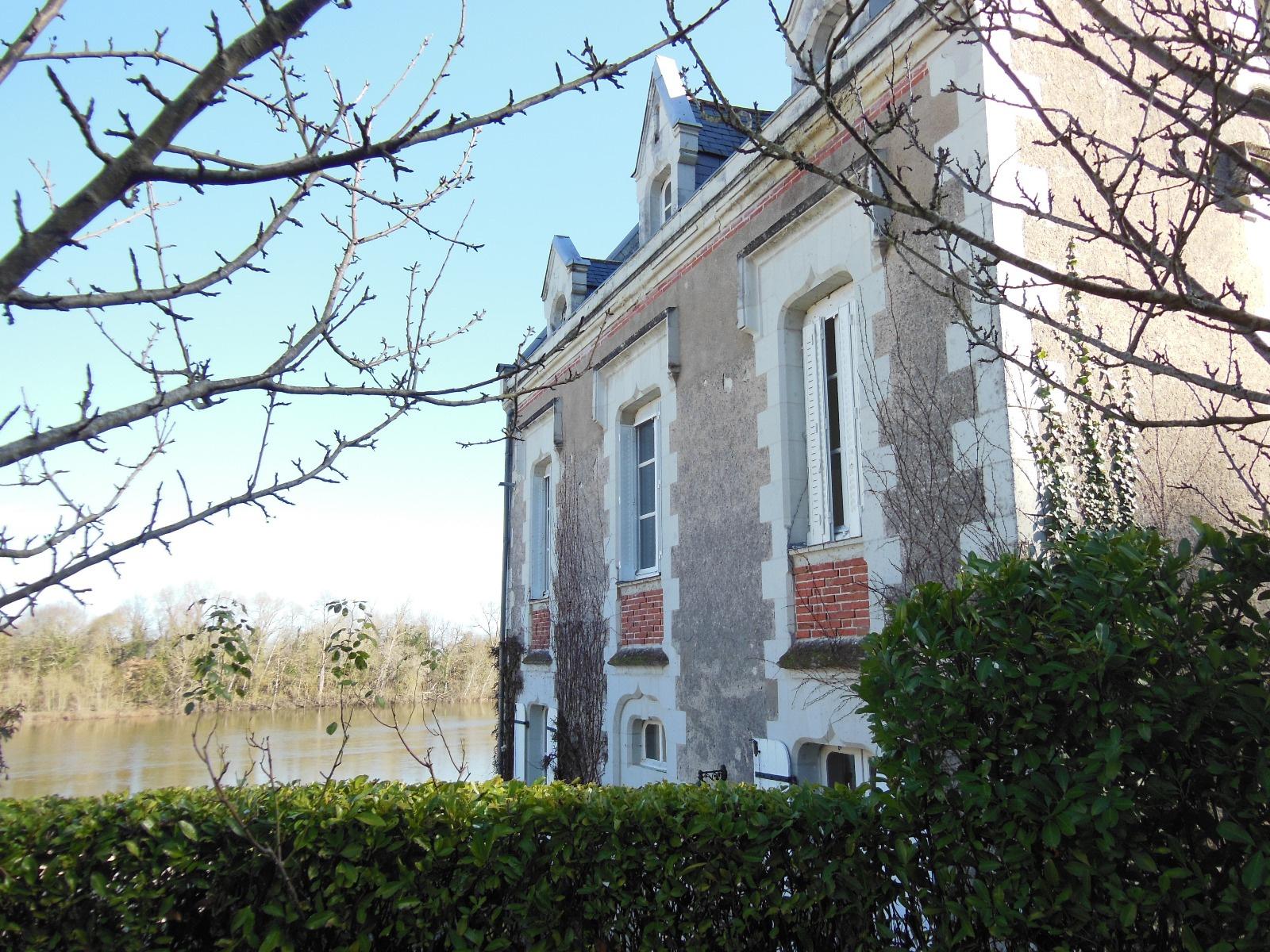 Offres de vente Maison ancienne Chênehutte-Trèves-Cunault (49350)