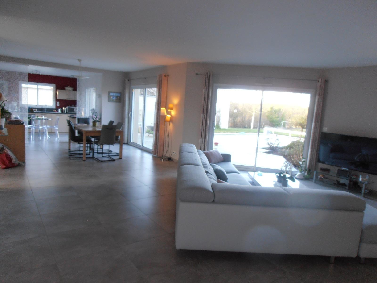 Offres de vente Maison Sarrigné (49800)